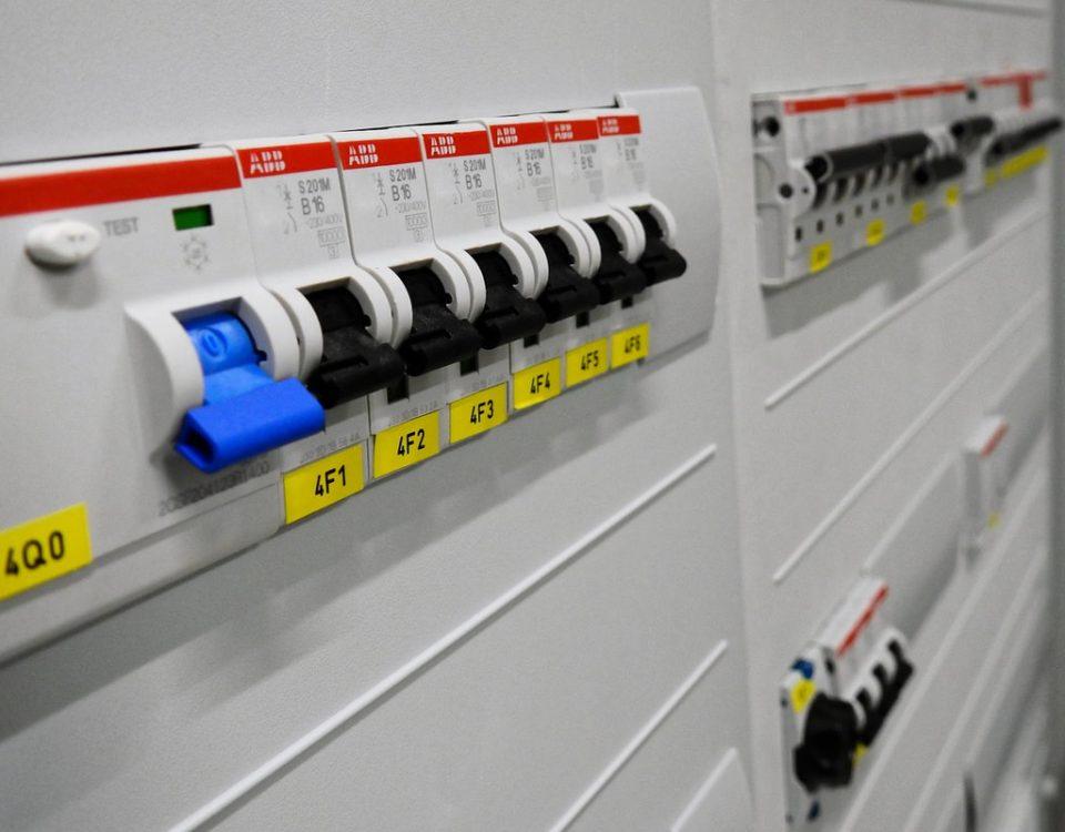 salta la corrente salvavita quadro elettrico