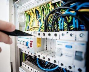 elettricista a Cesano