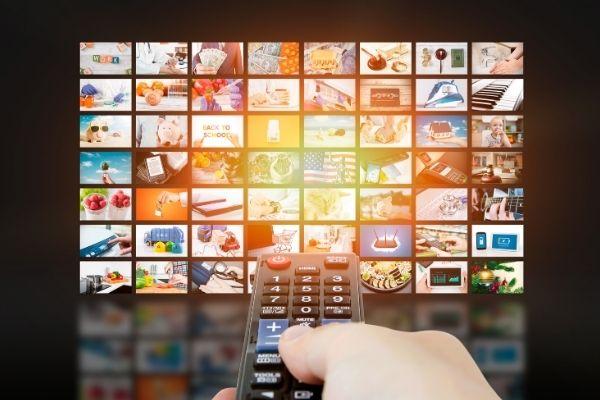 switch off digitale terrestre